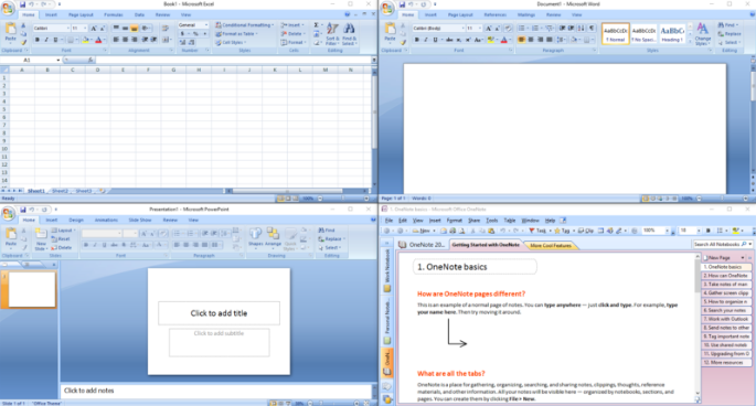 microsoft excel 2007 free download for windows 7 filehippo
