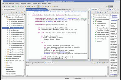 Eclipse IDE 64 Bit