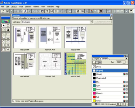 Download PageMaker