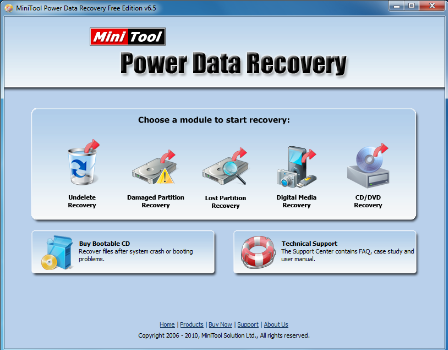 Download Power Data Recovery