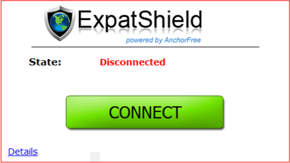 Expat Shield