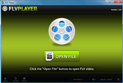 Download FLV Player