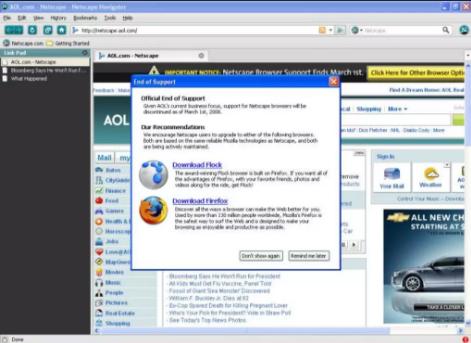 Download Netscape
