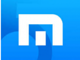Maxthon_Cloud_Browser